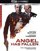 Angel Has Fallen (4K Ultra HD + Blu-ray + Digital)