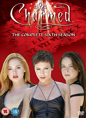Charmed - The Complete Sixth Season
