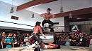 The Young Bucks vs. The World's Cutest Tag Team (PWG, Eleven)