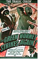 The Green Hornet Strikes Again!                                  (1940)
