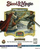 Advanced Dungeons & Dragons: Blood & Magic