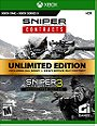 Sniper Ghost Warrior Contracts UNLIMITED EDITION