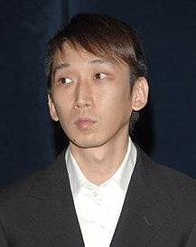 Takeshi Nozue