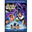 Star Wars Episode V - The Empire Strikes Back (Full Screen)