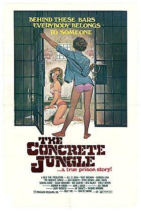 The Concrete Jungle                                  (1982)