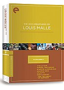 Eclipse Series 2 - The Documentaries of Louis Malle