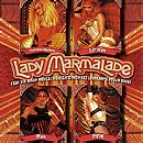 Lady Marmalade: Moulin Rouge - Remix