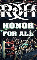 ROH Honor for All 2018