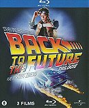 Back to the Future - The Ultimate Collection [Blu-ray]