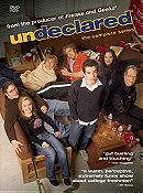 Undeclared: The Complete Series