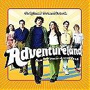 Adventureland soundtrack CD