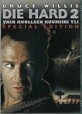 Die Hard 2 - Special Edition (2-Disc)