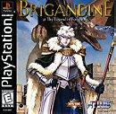 Brigandine: Legend of Forsena