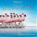 The Crimson Wing: Mystery of the Flamingos (Original Soundtrack)