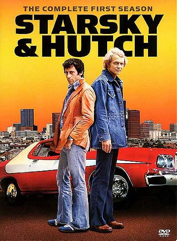 Starsky and Hutch (1975-1979)