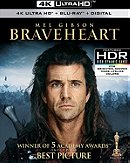 Braveheart (4K Ultra HD + Blu-ray + Digital)