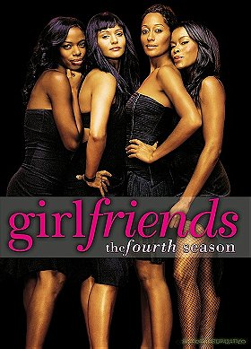 Girlfriends                                  (2000-2008)