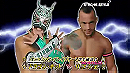 Dragon Kid vs. Richochet (Dragon Gate, 07/22/12)