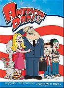 American Dad! - Season 1
