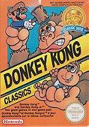 Donkey Kong Classics (Classic Serie) (EU)