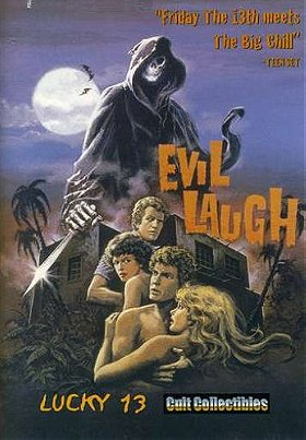 Evil Laugh                                  (1986)
