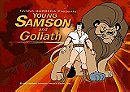 Young Samson  Goliath