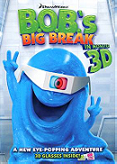 Monsters vs. Aliens : B.O.B.'s Big Break