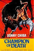 Karate Bullfighter (aka Champion of Death)
