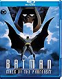 Batman: Mask of the Phantasm (Warner Archive Collection)