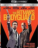 The Hitman's Bodyguard (4K Ultra HD + Blu-ray + Digital HD)