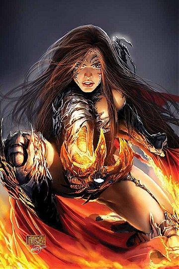 Witchblade (c)
