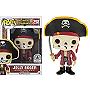 Pirates of the Caribbean Pop! Vinyl: Jolly Roger Disney Parks Exclusive