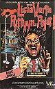 Bloodbath at the House of Death [VHS]