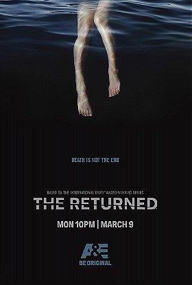 The Returned                                  (2015-2015)