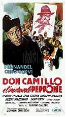Don Camillo e l'onorevole Peppone (1955)