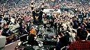 The Hardy Boyz vs. The Dudley Boyz (WWF, Royal Rumble 2000)