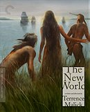 The New World (The Criterion Collection)
