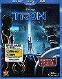 Tron: Legacy (Two-Disc Blu-ray/DVD Combo)