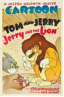 Jerry and the Lion                                  (1950)