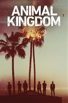 """Animal Kingdom"" Pilot"