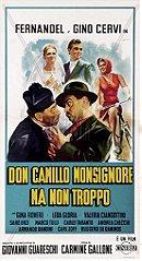 Don Camillo monsignore... ma non troppo (1961)