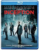 Inception (+ DVD and Digital Copy)