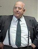 Chief Superintendent Jim Strange