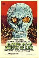 Return of the Evil Dead (Return of the Blind Dead)