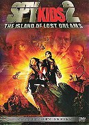 Spy Kids 2 :The Island of Lost Dreams (Collector's Series)