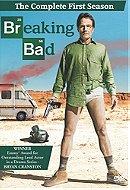 Breaking Bad: Complete First Season