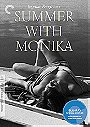 Summer with Monika [Blu-ray] - Criterion Collection