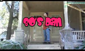 80's Dan