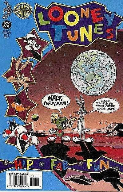 Looney Tunes (1994)