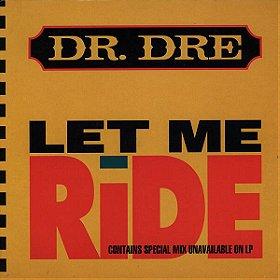 Let Me Ride